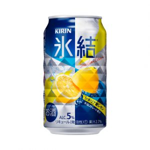 March 2018 Popular Chu Hi Canned Cocktails In Japanese Supermarkets Trend Plus