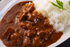 10 Best Retort-packed Curry Sold in Supermarkets in Japan
