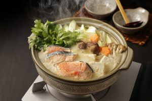【January 2019】Soup Stock for Hot Pot Selling Well at Japanese Supermarkets and Convenience Stores